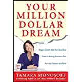 (Your Million Dollar Dream) By Monosoff, Tamara (Author) Paperback on (04 , 2010)