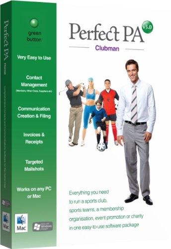Perfect PA Clubman (PC/Mac CD)