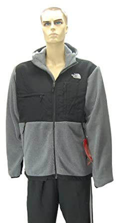 The North Face Mens Denali Hoodie by The North Face