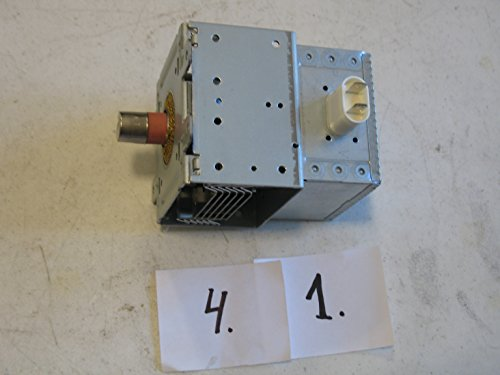 Wb27X10927 Magnetron For Ge Microwave