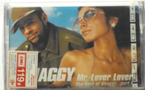 Shaggy - Mr. Lover Lover: The Best Of Shaggy, Part 1 - Zortam Music