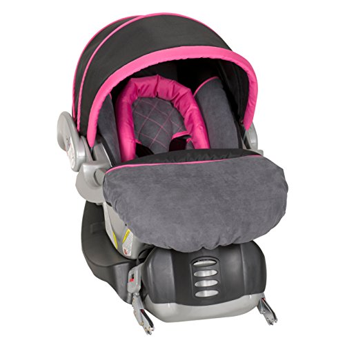 Why Choose Baby Trend Flex Loc Car Seat, Kailey
