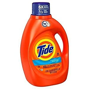 is tide washing machine cleaner safe for septic systems