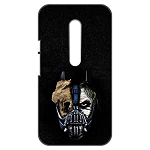 a AND b Designer Printed Mobile Back Cover / Back Case For Motorola Moto X Play (Moto_XP_3D_260)