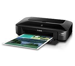 Canon IX6770 Colour Wifi Single-Function Inkjet Printer