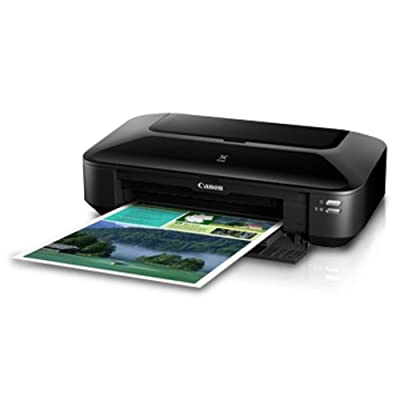 Canon IX6770 Colour Wifi Single-Function Inkjet Printer