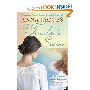 Trader's Sister (Traders 2) book
