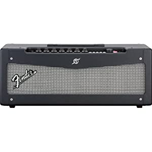 Fender Mustang V