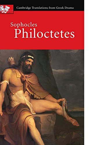 an analysis of philoctetes a play by sophocles