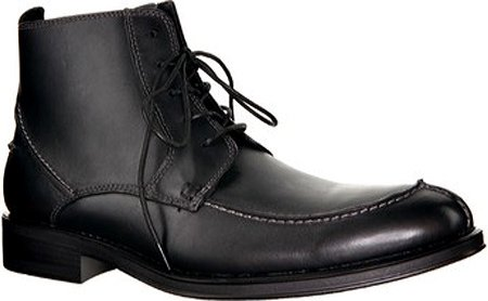 Donald J. Pliner Men's Caster Boot (Black, 13)