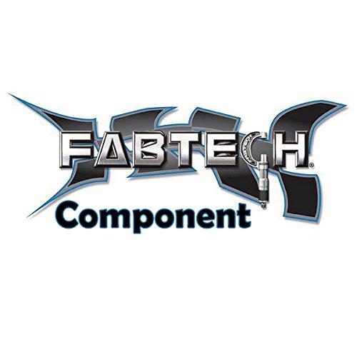 Fabtech FTS21013BK 8