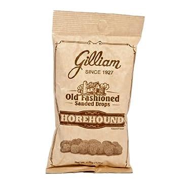 Horehound Sanded Candy
