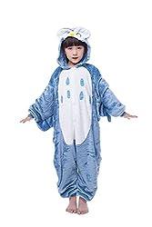 LikeMe Adults and Children Animal Cosplay Costume Pajamas Onesies Kigurumi Sleepwear Jumpsuit Tracksuit