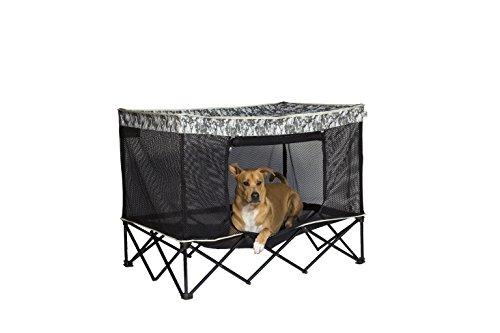 Quik Shade Pets Instant Pet Kennel Discounttentsnova