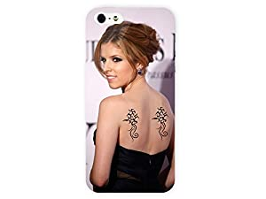 Amazon.com: iPhone 5&5S cover case Anna Kendrick Gallery For U0026gt