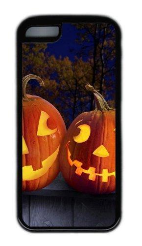 Customized Case Halloween Holiday Pumpkin Steam