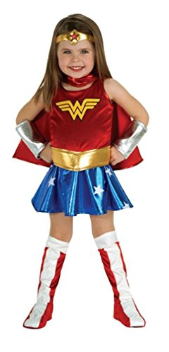 Wonder Woman Costume - Toddler