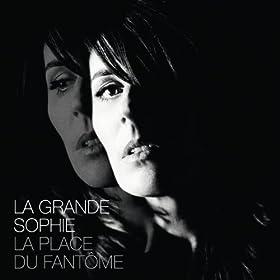 La Place Du Fant�me [+Digital Booklet]