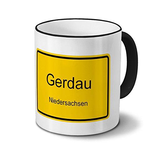 stadtetasse-gerdau-design-ortsschild-stadt-tasse-kaffeebecher-city-mug-becher-kaffeetasse-farbe-schw