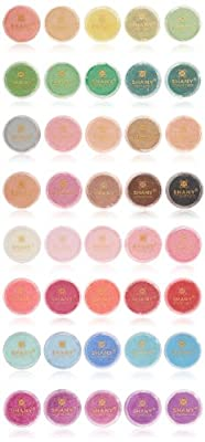 Best Cheap Deal for SHANY 100% Mineral Eye Shadow, Eye Shades, 8 Ounce from SHANY - Free 2 Day Shipping Available
