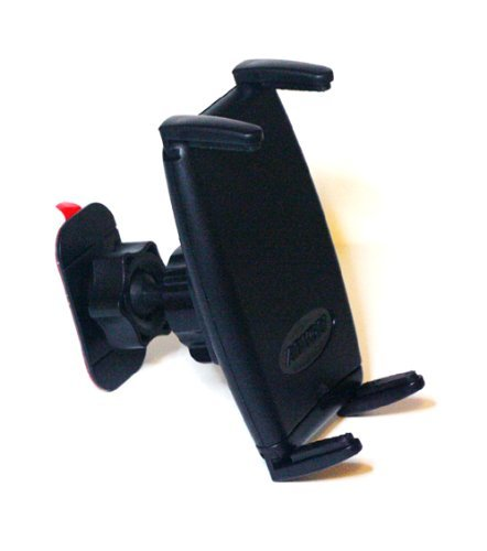 IG-PSTARA+SPH+SM050-2: Sticky Mount with Universal Bracket for Nokia Mobile Phones - Nuron, 2330, E73, and All other non-fip models