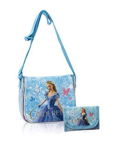 Disney Bandolera + Cartera Cinderella