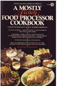 Download a mostly french food processor cookbook pdf colette download a mostly french food processor cookbook pdf colette rossant forumfinder Gallery