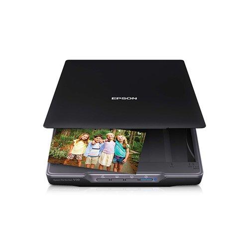 Epson-Perfection-V39-Flatbed-Color-Image-Scanner-4800x4800-dpi-Hi-speed-USB-20-Certified-Refurbished