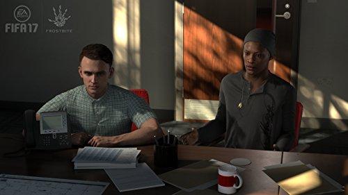 FIFA 17 - [PlayStation 4]