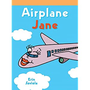 airplane jane  neighborhood readers