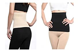 MILEX Transform Invisible Skinee Tummy Tuck Belt (SIZE: XXXL)