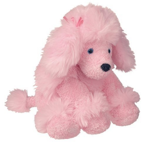 Mary Meyer Sweet Rascals, Penelope Poodle, 9 Inches