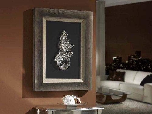Barato schuller cuadros bajorrelieve c vitrina modelo for Cuadros decoracion hogar