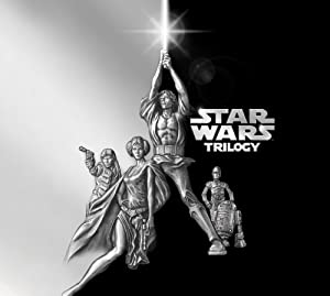 Star Wars Trilogy (Box Set)