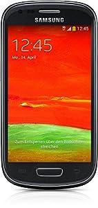 Samsung Galaxy S3 Mini i8200 - Smartphone libre Android (pantalla 4