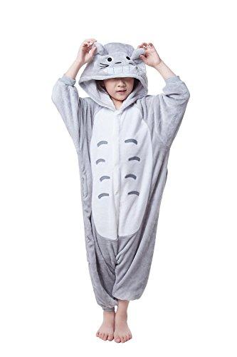 [Newcosplay Children Costumes Kigurumi Pajamas Animal Onesies Cosplay Homewear Sleeping Wear (6-height 48~50