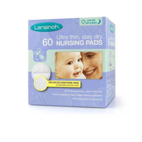 Best Buy! Lansinoh Disposable Nursing Pads