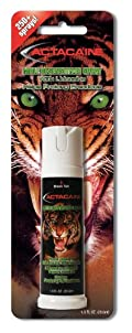 ACTACAINE Male Desensitizer Spray 1.0 Fl. Oz. (30ml)