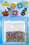 Hama Mini Beads - Flowers Large Kit