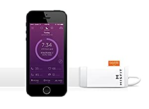 Misfit Beddit Sleep Monitor - White