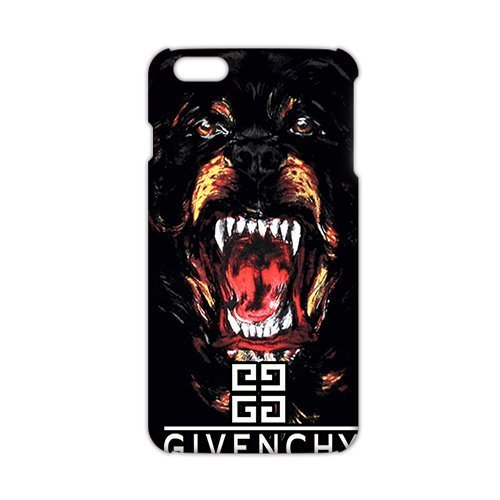 2015 Ultra Thin 3D Case Cover Givenchy Rottweiler Phone Case for iPhone6 plus