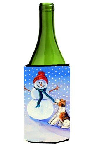 24 Oz Beer Koozie front-907976