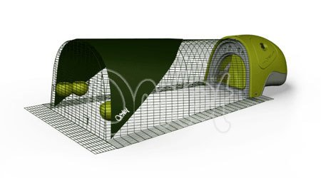 Eglu Classic - Green - Chicken House