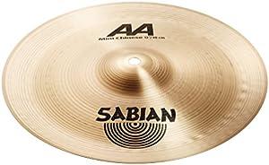 Sabian 12-inch Mini Chinese AA Cymbal