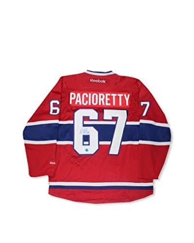 Steiner Sports Memorabilia Max Pacioretty Montreal Canadiens Signed Reebok Premier Hockey Jersey