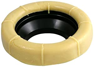LDR 603 4005 Wax Ring with Sleeve