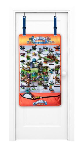 Skylanders Giants Over The Door Figure Storage (PS3/Nintendo Wii/Xbox 360/PC DVD)