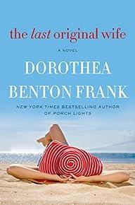 The Last Original Wife: A Novel