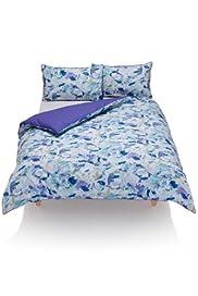 Floral Bedset [T35-4866B-S]
