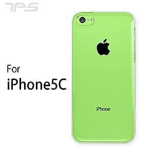 iPhone5C ケース/ NEW iPhone 5C用【TPSbA】ハードケース (クリアケース)